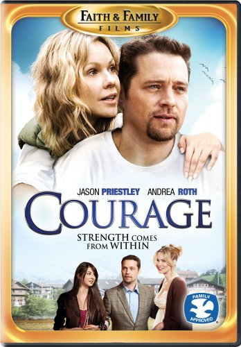 Courage Jason Priestley product image