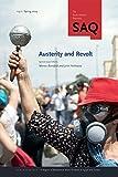 Austerity and Revolt, Werner Bonefeld and John Holloway, 0822368099