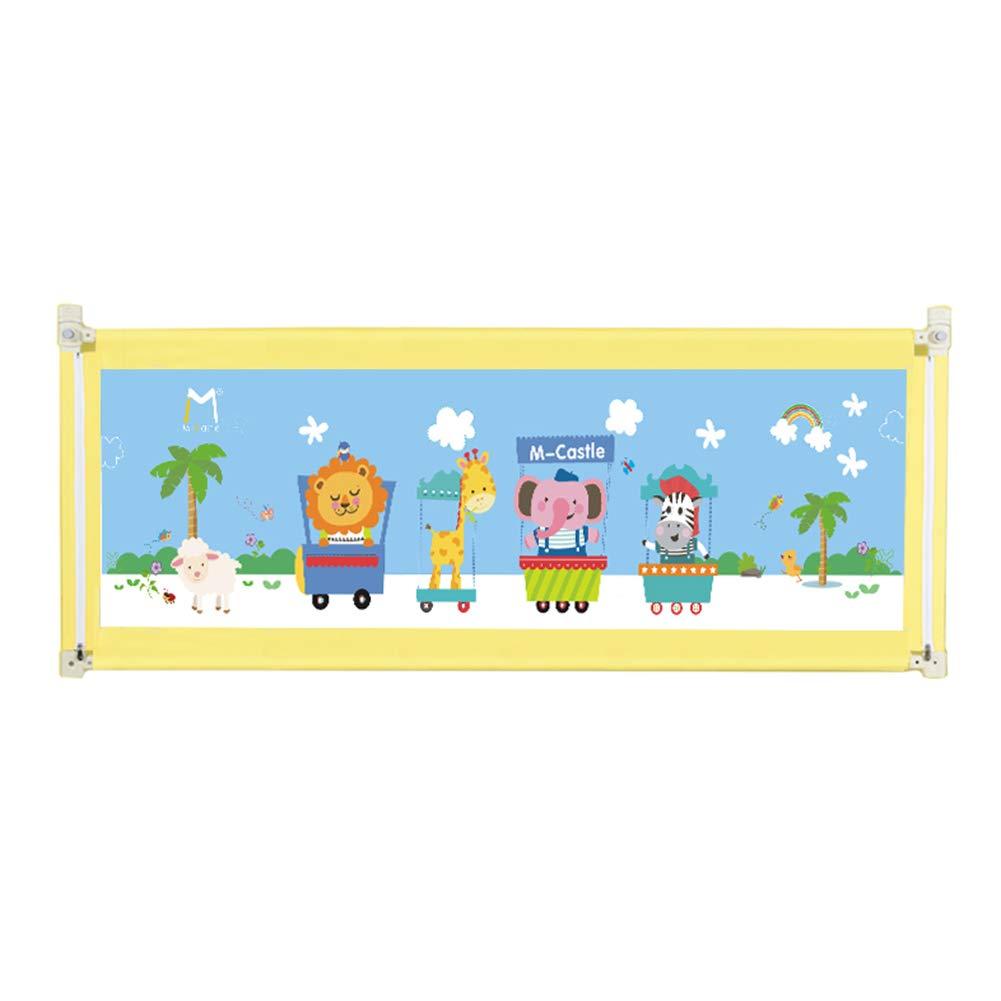 ベッドフェンス, ベビーベッド/幼児用ポータブルベッドレール 150cm)、子供用キングベッド/クイーンサイズベッド用のエレベーターベビーベッドのベッドレール - : 92cm超高 (サイズ - さいず : 150cm) 150cm B07K5BPBPY, バイクパーツ&用品 ビックマート:b1cc0a08 --- ijpba.info