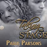 Taking the Stage | Paige Parsons