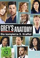 Grey's Anatomy - Die jungen �rzte - Season 9