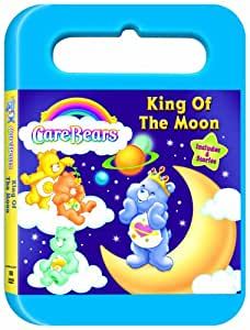 Care Bears: King Of The Moon - Kidcase [DVD]