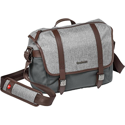 Manfrotto MB LF WN MS messenger Lifestyle product image