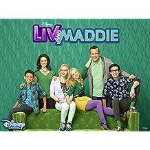 Liv and Maddie Volume 5
