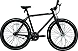 Altair South Street 1 Sp Brakes Bike, Black, 58cm/Large
