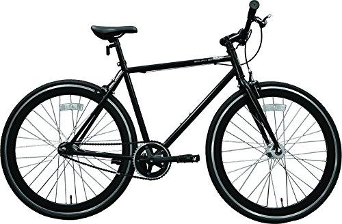 Altair South Street 1 Sp Brakes Bike, Black, 58cm/Large