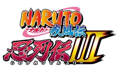 Web Takara - Naruto Shippuden: Shinobi Retsuden 3 [Japan Import]