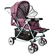 Upto 30% off on Baby Prams