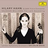 Elgar: Violin Concerto / Williams: The Lark Ascending [SACD Hybrid]