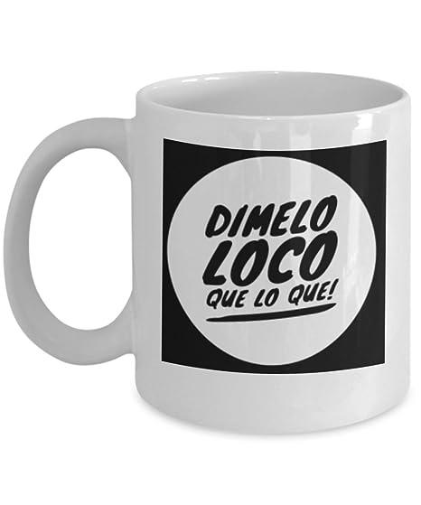 Amazon.com: Taza cafe, tazas para café divertidas, tazas de ...