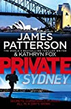 Front cover for the book Private by James Patterson
