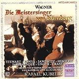 : Die Meistersinger Von Nurnberg