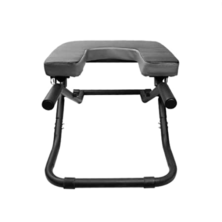 SCTBJ Silla de Yoga Mesa Invertida Silla de Yoga Plegable de ...
