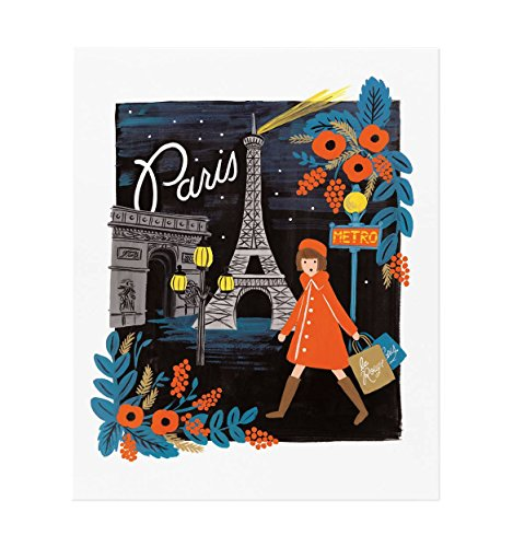 rifle paper co poster - 5