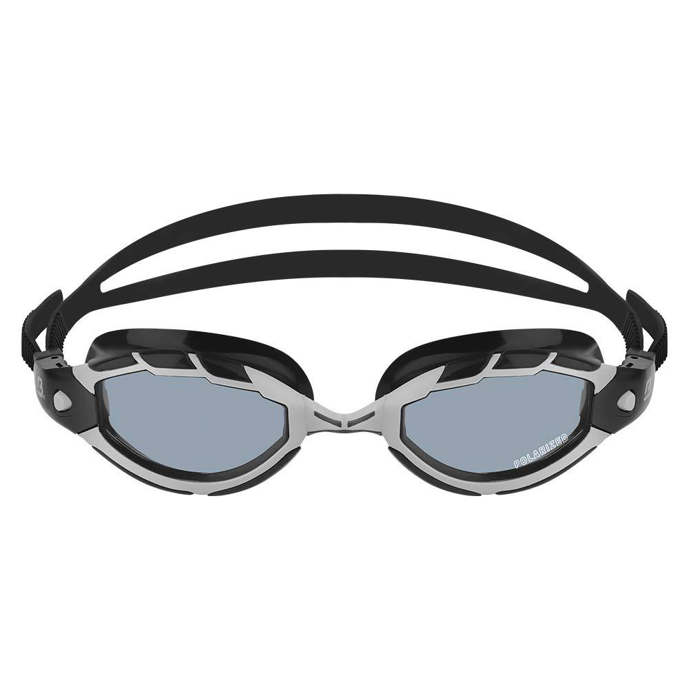 Barracuda Gafas de Natación Goggles Antiniebla Protección UV Anti-rotura Cómodo Polarizadas Polaroid Triatlón Unisex Adultos TRITON POLARIZED #33975 ...