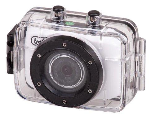 Trevi Go 2200 Ready – Action Kamera (CMOS, Ion, 1280 x 720 Pixel, JPG, LCD, microSD (Transflash))