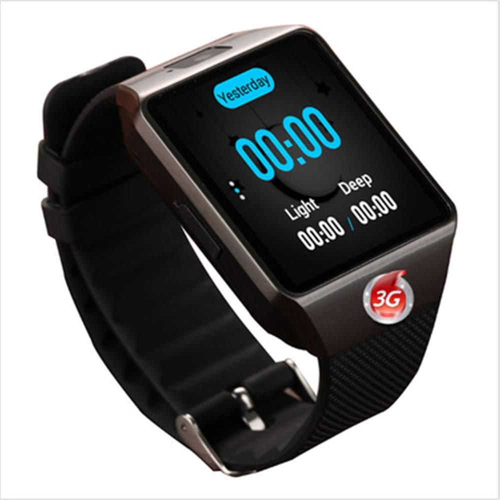 TNUGF Pulsera Inteligente Smart Bluetooth Watch Upgrade DZ09 ...