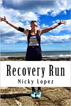 Recovery Run: When cancer, cocktails and compression gear collide