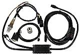 Innovate Motorsports (3877) LC-2 Digital Wideband Lambda Controller Kit with Bosch LSU 4.9 O2 Sensor