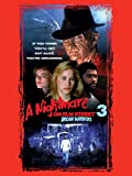 A Nightmare on Elm Street 3: The Dream Warriors Product Image