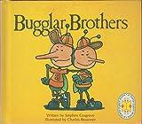 BUGGLAR BROTHERS & VEE-DUBB (Read Aloud Topsy-Turvy Library)