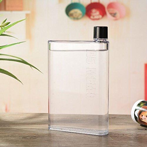 Paper Bottle - 1