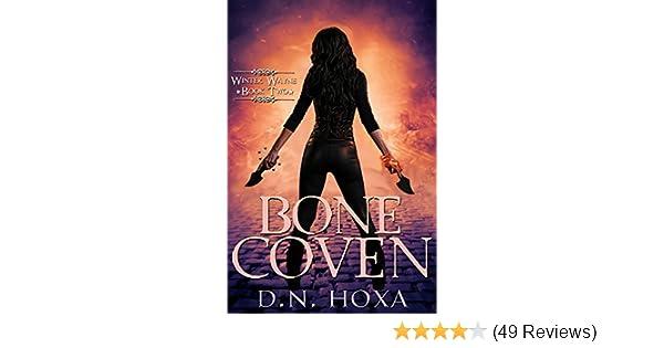 Bone Coven Winter Wayne Book 2