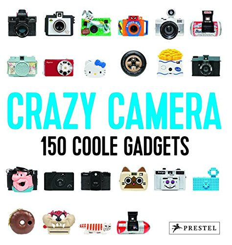 Price comparison product image Crazy Camera