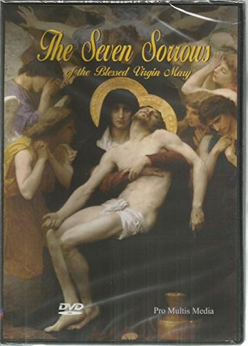 The Seven Sorrows of the Blessed Virgin Mary DVD pdf epub