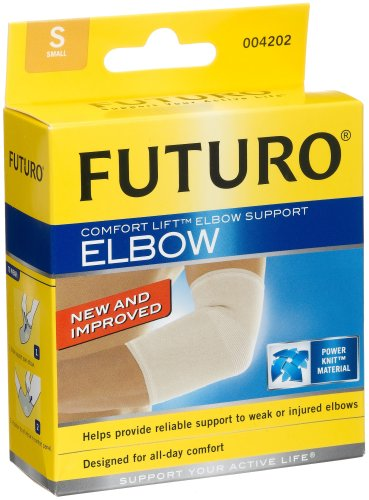 Futuro Comfort Elbow Support 10 Inch