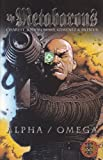 img - for The Metabarons: Alpha/Omega book / textbook / text book