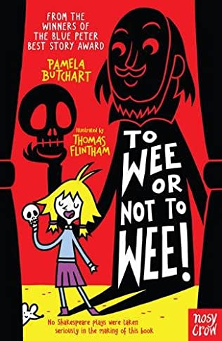 book cover of To Wee or Not to Wee