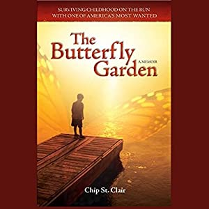 The Butterfly Garden Audiobook