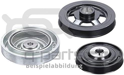 Bosch Riemenscheibe Generator 6 033 GD5 060