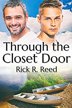 Through the Closet Door by [Reed, Rick R.]