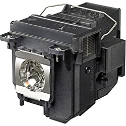Kingoo Excellent Projector Lamp For Epson Eb 485wi Replacement Projector Lamp Bulb With Housing
