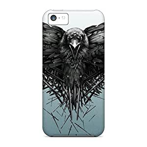 MMZ DIY PHONE CASEJacquieWasylnuk iphone 6 plus 5.5 inch Protector Cell-phone Hard Covers Custom Lifelike Game Of Thrones Season 4 Pictures [oSL14282XcNg]