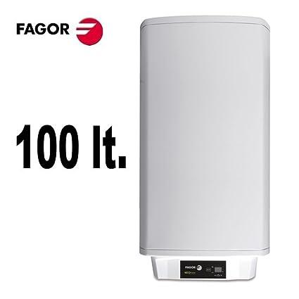 Fagor - Termo Electrico Confor Cb100Eco, 100L, 1800W, 91.5X48.9X51.
