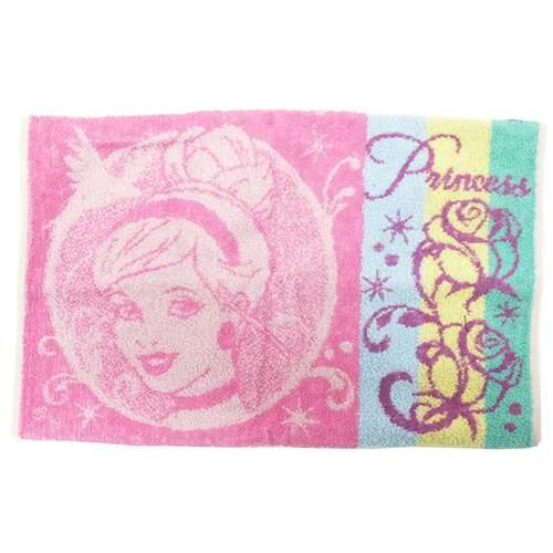 bray Princess Kids carefree towel pillow cover/Shiny Princess by bray