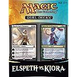 MTG Magic the Gathering 2015 Duel Decks - Elpseth Vs Kiora