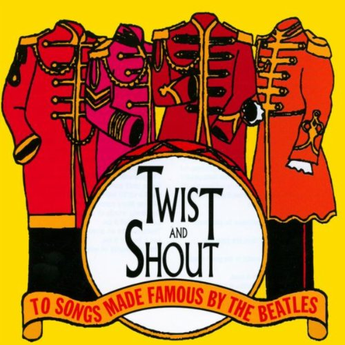 Twist And Shout To Songs Made ...