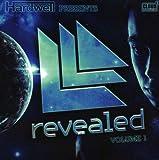 Hardwell-Revealed Vol.1