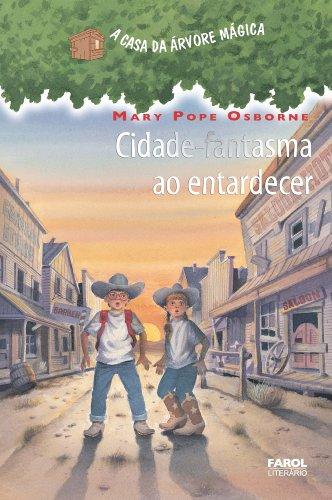 Ao entardecer (Portuguese Edition)
