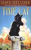 Time Cat, Lloyd Alexander, 0140378278