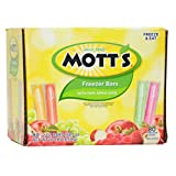 Mott's Freezer Bars (80 count)