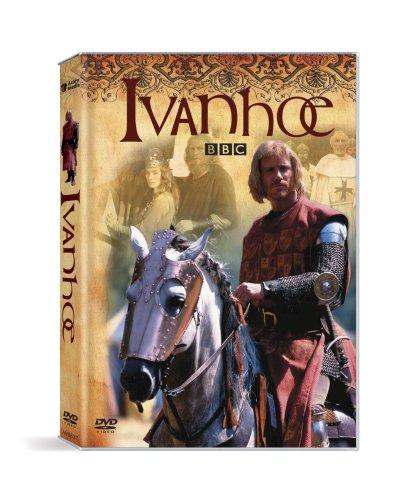 Ivanhoe [Reino Unido] [DVD]: Amazon.es: Christopher Lee: Cine ...