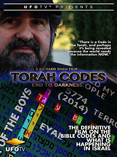 - Torah Codes - End To Darkness