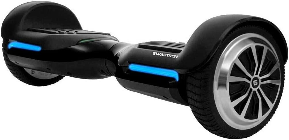 Swagtron T580 - App-Enabled Hoverboard