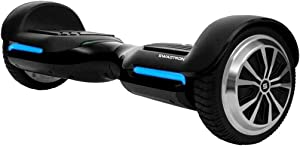 Swagtron Bluetooth Hoverboard w/Speaker Smart Self-Balancing Wheel