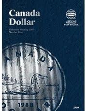 Canadian Dollars, 1987, No. 4
